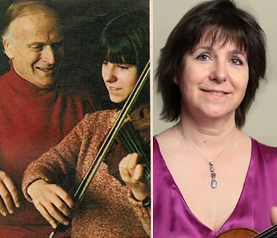 Chamber Musician coaching – Insights from Susie Meszaros