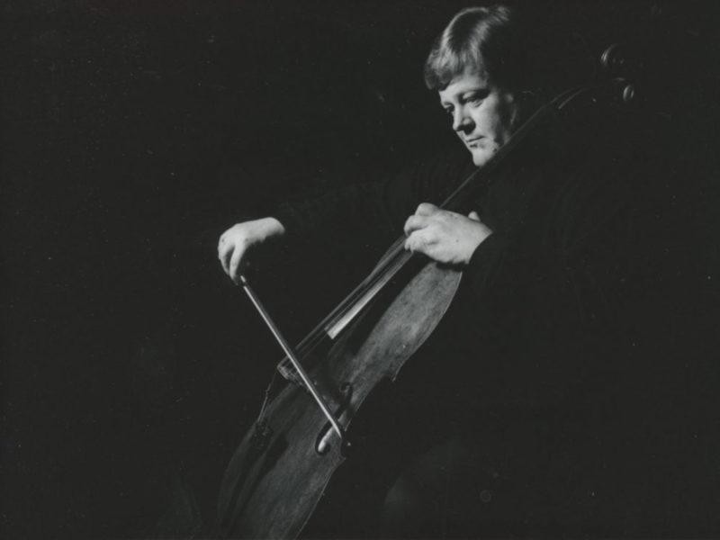 Philip de Groote The Chilingirian Quartet